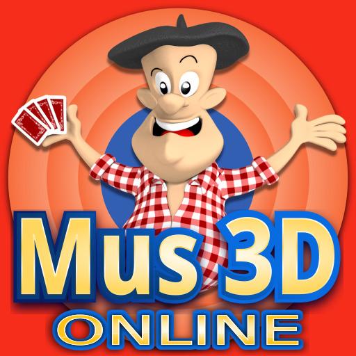 Mus 3d Juega Al Mus Online En Primera Persona Mus3d